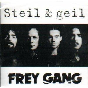 Image pour 'Steil & Geil'