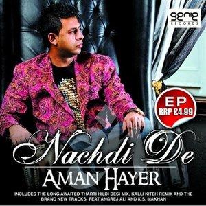 Image for 'Nachdi De'