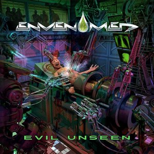 Immagine per 'Evil Unseen'