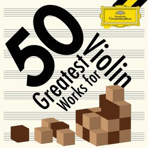 Image for 'Violin Romance in F major, Op.50'