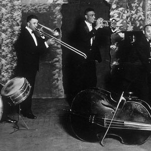Image for 'Kid Ory's Creole Jazz Band'