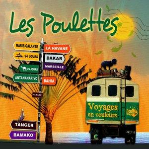 Image for 'Voyages En Couleurs'