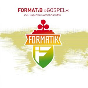 Image for 'Gospel (Super Flu's Antichrist Remix)'