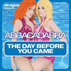 """Image for 'The Day Before You Came (7"""" Pop'p Up Mix)'"""