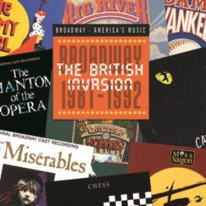 Image for 'British Invasion: Broadway 1981-1992'
