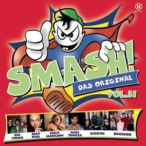 Image for 'Smash! Vol. 31'
