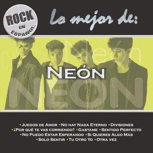 Image for 'Rock En Español - Lo Mejor De Neon'