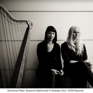 Image for 'Giovanna Pessi & Susanna Wallumrød'