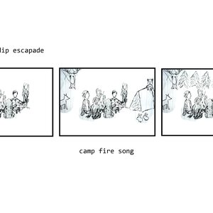 Image for 'Camp Fire Song'