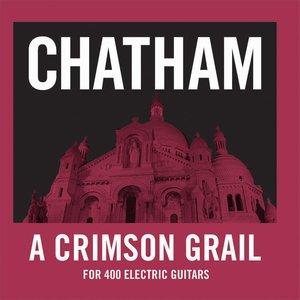 Imagen de 'A Crimson Grail (For 400 Electric Guitars)'