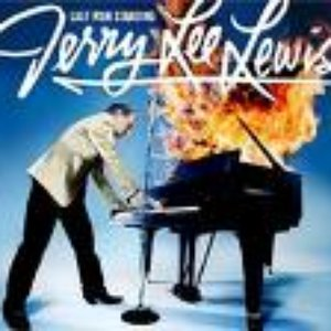 Image for 'Jerry Lee Lewis Feat. Keith Richards'