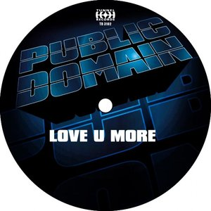 Image for 'Love U More'