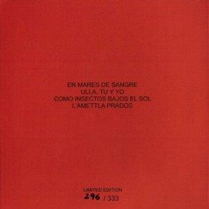 Imagen de 'Destello de Estrellas en la Frente (bonus disc)'