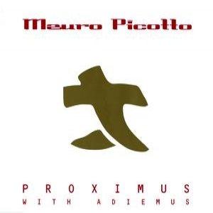 Image for 'Proximus With Adiemus (Club Video Edit)'