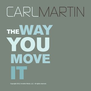 Image for 'The Way You Move It'