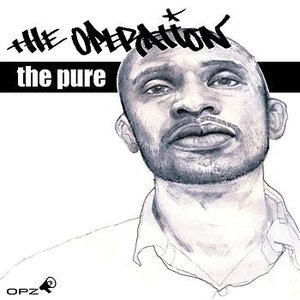 Image for 'The Pure'