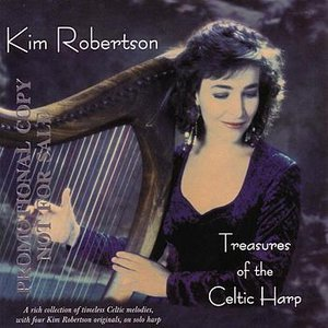 Imagem de 'Treasures of the Celtic Harp'