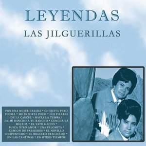 Image for 'Las Jilguerillas/Leyendas'