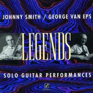 Image for 'Legends: Solo Guitar Performances'
