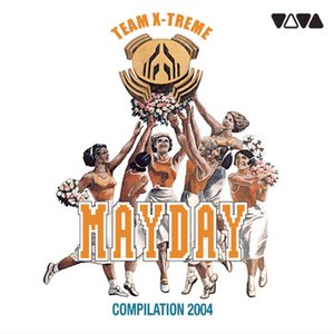 Image for 'Mayday 2004 Team X-treme Compilation'