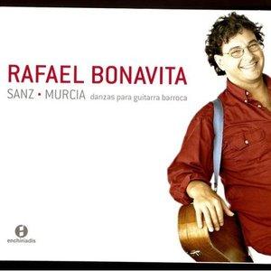 Image for 'Gaspar Sanz - Santiago de Murcia:  Danzas para guitarra barroca'