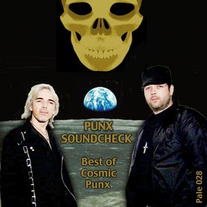 Image for 'Best of Cosmic Punx'