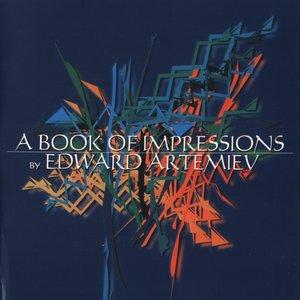 Изображение для 'A Book Of Impression'
