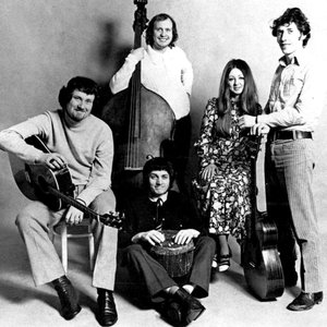Image for 'The John Renbourn Group'