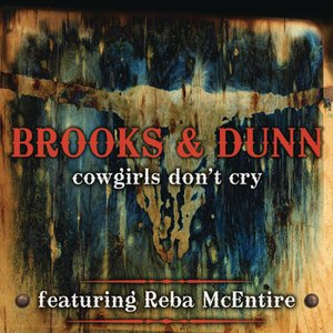 Image for 'Cowgirls Don't Cry'