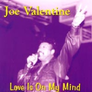 Image for 'Love Is On My Mind'