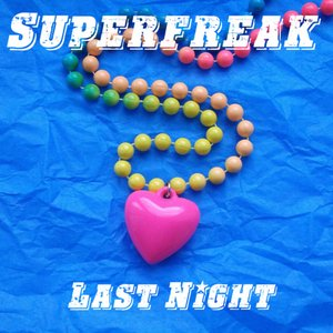 Image for 'Last Night - Single'