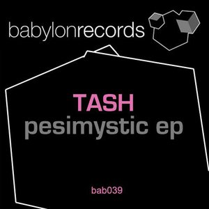 Image for 'Pesimystic EP'