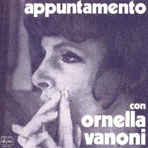 Image for 'Appuntamento Con Ornella Vanoni'