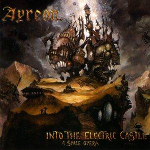 Image pour 'Into the Electric Castle (disc 2)'