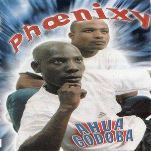 Image for 'Ahua Godoba'