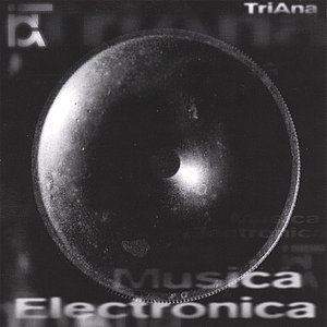 Image for 'Musica Electronica'