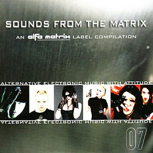 Image for 'Sounds From the Matrix 007'