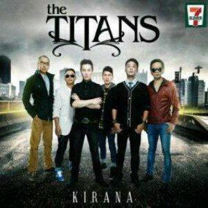 """""""Kirana""""的封面"""