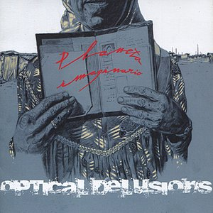 Bild für 'Optical Delusions'