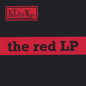 Image for 'The Red LP'