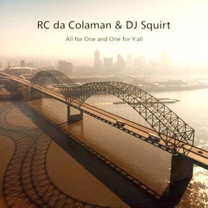 Image for 'RC da Colaman & DJ Squirt'