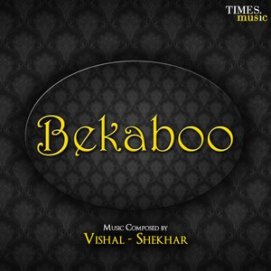 Image for 'Bekaboo'