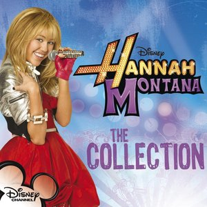 Image for 'Hannah Montana - The Collection'
