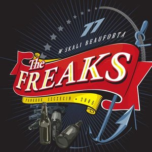Image for 'The Freaks'