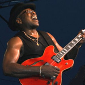 Image for 'Big Bill Morganfield'