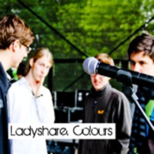 Image for 'Colours - Single'