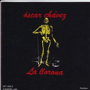 Image for 'La Llorona'