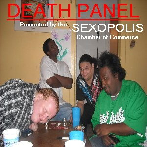 Image for 'Death Panel'