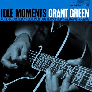 Image for 'Idle Moments'
