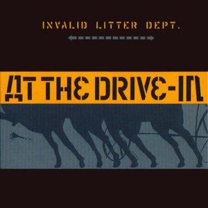 Immagine per 'Invalid Litter Dept.'